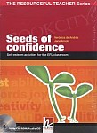 Seeds of Confidence: Self-esteem Activities for the EFL Classroom - Educational Teacher's Handbook (książka + CD-ROM)