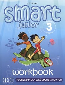 Smart Junior 3 ćwiczenia