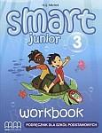 Smart Junior 3 Workbook+CD