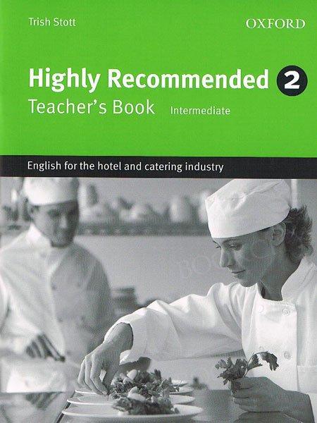 Highly Recommended 2 książka nauczyciela