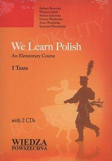 We Learn Polish. An Elementary Course Tom I i II