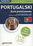 Portugalski. Kurs podstawowy (2 x Audio CD)