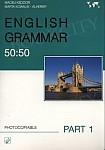 English Grammar 50:50 Part 1