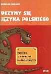 Uczymy się języka polskiego.