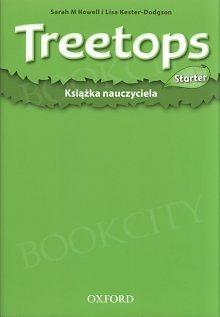 Treetops Starter Teachers Book