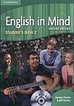 English in Mind (2nd Edition) Level 2 podręcznik