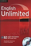 English Unlimited B2 Upper Intermediate ćwiczenia