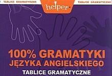 100% gramatyki języka angielskiego
