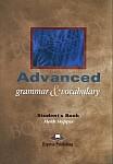 Advanced Grammar & Vocabulary książka nauczyciela