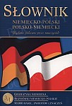 Słownik niemiecko-polski polsko-niemiecki 3w1