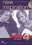 New Inspiration 4 ćwiczenia