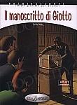 Il manoscritto di Giotto Książka z płytą CD
