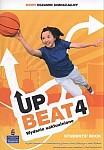 Upbeat 4 - wydanie uaktualnione podręcznik