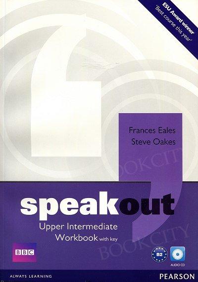 Speakout Upper-Intermediate B2 ćwiczenia
