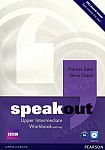 Speakout Upper-Intermediate B2 ćwiczenia