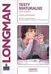 Longman Testy Maturalne 2012. Poziom podstawowy