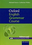 Oxford English Grammar Course Advanced