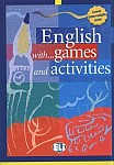 English with Games Activities 2