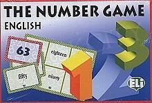 The Number Game English Gra językowa z polską instrukcją i suplementem