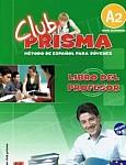 Club Prisma A2 poradnik metodyczny + CD audio