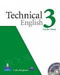 Technical English 3 (Intermediate) książka nauczyciela