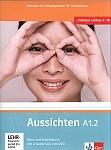 Aussichten A1 Podręcznik + ćwiczenia + CD + DVD A1.2