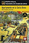 Apartamento en la Costa Brava Książka + CD