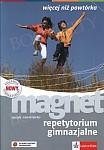 Magnet. Repetytorium gimnazjalne