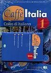 Caffe Italia 1 Podręcznik