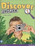 Discover English 1 ćwiczenia