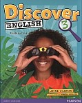 Discover English 3 podręcznik