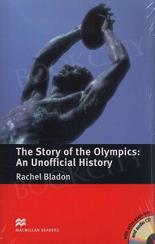 The Story of the Olympics Book and CD
