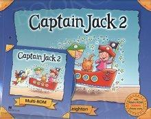 Captain Jack 2 podręcznik