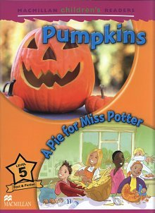 Pumpkins/ A Pie for Miss Potter