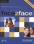 face2face 2nd Edition Pre-Intermediate ćwiczenia