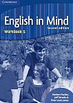 English in Mind (2nd Edition) Level 5 ćwiczenia