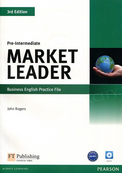 Market Leader 3rd Edition Pre-Intermediate ćwiczenia