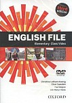 English File Elementary (3rd Edition) (2012) Class DVD
