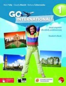 Go International 1 podręcznik