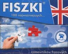 Czasowniki frazowe Fiszki + mp3 online