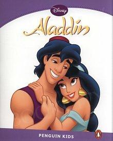 Aladdin Poziom 5 (1000 słów)