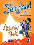 Fairyland 6 ćwiczenia