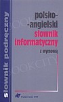 Słownik informatyczny polsko angielski