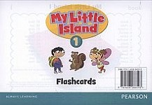 My Little Island 1 Picture Cards