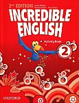 Incredible English 2 (2nd edition) ćwiczenia