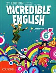 Incredible English 6 (2nd edition) podręcznik