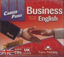 Business English Audio CDs