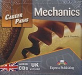 Mechanics Class Audio CDs
