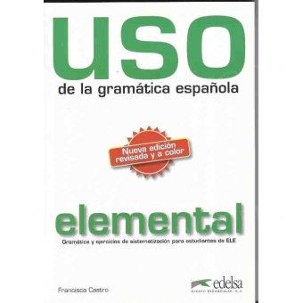 Uso de la gramatica - elemental (nowa edycja) podręcznik