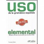 Uso de la gramatica - elemental podręcznik